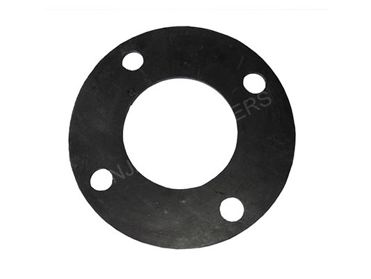 Flange Rubber Washer