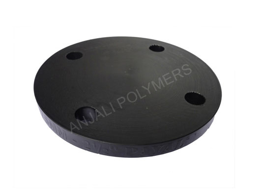 HDPE Closed Flange