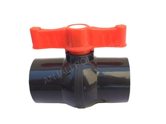 PP Irrigation Ball valve